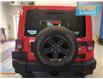 2015 Jeep Wrangler Unlimited Sahara (Stk: 590518) in Lower Sackville - Image 4 of 15