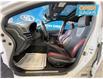 2018 Subaru WRX STI Sport-tech w/Wing (Stk: 819709) in Lower Sackville - Image 10 of 16