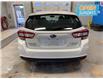 2017 Subaru Impreza Touring (Stk: 743615) in Lower Sackville - Image 4 of 11
