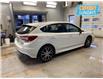 2017 Subaru Impreza Touring (Stk: 743615) in Lower Sackville - Image 5 of 11