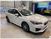 2017 Subaru Impreza Touring (Stk: 743615) in Lower Sackville - Image 6 of 11