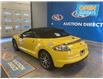 2011 Mitsubishi Eclipse Spyder GT-P (Stk: 601155) in Lower Sackville - Image 3 of 12