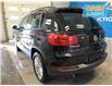 2016 Volkswagen Tiguan Special Edition (Stk: 577960) in Lower Sackville - Image 3 of 16