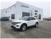 2021 Ford Explorer Limited (Stk: 21-102) in Kapuskasing - Image 1 of 12