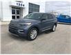 2021 Ford Explorer Limited (Stk: 21-35) in Kapuskasing - Image 1 of 10