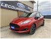 2019 Ford Fiesta SE (Stk: U-4800) in Kapuskasing - Image 1 of 17