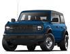 2021 Ford Bronco Wildtrak (Stk: 21-248) in Kapuskasing - Image 1 of 3