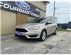 2017 Ford Focus SE (Stk: U-4782) in Kapuskasing - Image 1 of 17