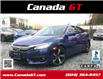 2016 Honda Civic Touring (Stk: 108668) in Abbotsford - Image 1 of 24