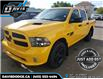 2019 RAM 1500 Classic ST (Stk: 15796) in Fort Macleod - Image 1 of 17