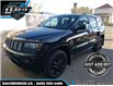 2020 Jeep Grand Cherokee Laredo (Stk: 16093) in Fort Macleod - Image 1 of 21