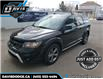 2016 Dodge Journey Crossroad (Stk: 10105) in Fort Macleod - Image 1 of 21