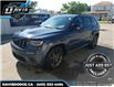 2020 Jeep Grand Cherokee Limited (Stk: 16537) in Fort Macleod - Image 1 of 25