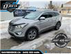 2016 Hyundai Santa Fe XL Limited Adventure Edition (Stk: 18260) in Fort Macleod - Image 1 of 27