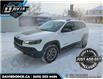 2020 Jeep Cherokee Trailhawk (Stk: 18387) in Fort Macleod - Image 1 of 18