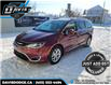 2017 Chrysler Pacifica Touring-L Plus (Stk: 9762) in Fort Macleod - Image 1 of 22