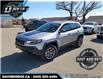 2021 Jeep Cherokee Trailhawk (Stk: 18729) in Fort Macleod - Image 1 of 19
