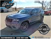 2021 Jeep Grand Cherokee Overland (Stk: 18769) in Fort Macleod - Image 1 of 22