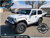 2021 Jeep Wrangler Rubicon (Stk: 18825) in Fort Macleod - Image 1 of 19