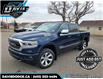 2021 RAM 1500 Limited (Stk: 18899) in Fort Macleod - Image 1 of 22