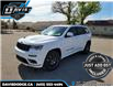 2021 Jeep Grand Cherokee Overland (Stk: 19059) in Fort Macleod - Image 1 of 23