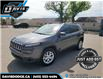 2016 Jeep Cherokee North (Stk: 19043) in Fort Macleod - Image 1 of 19
