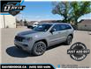 2021 Jeep Grand Cherokee Trailhawk (Stk: 19113) in Fort Macleod - Image 1 of 22