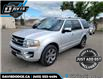 2017 Ford Expedition Limited (Stk: 19190) in Fort Macleod - Image 1 of 22