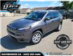 2018 Jeep Cherokee North (Stk: 12207) in Fort Macleod - Image 1 of 18