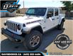 2021 Jeep Gladiator Rubicon (Stk: 19499) in Fort Macleod - Image 1 of 21