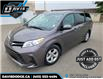 2020 Toyota Sienna LE 8-Passenger (Stk: 19594) in Fort Macleod - Image 1 of 18