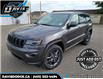2021 Jeep Grand Cherokee Limited (Stk: 19640) in Fort Macleod - Image 1 of 23
