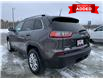 2019 Jeep Cherokee North (Stk: A3534) in Miramichi - Image 8 of 30