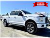 2017 Ford F-150  (Stk: A3556) in Miramichi - Image 1 of 30