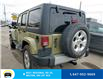 2013 Jeep Wrangler Unlimited Sahara (Stk: 10508) in Milton - Image 5 of 23