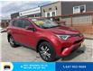 2017 Toyota RAV4 LE (Stk: 10955) in Milton - Image 2 of 20