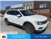 2018 Volkswagen Tiguan Comfortline (Stk: 10990) in Milton - Image 2 of 7
