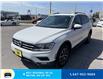 2018 Volkswagen Tiguan Comfortline (Stk: 10990) in Milton - Image 4 of 7