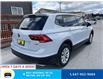 2018 Volkswagen Tiguan Trendline (Stk: 11009) in Milton - Image 7 of 27