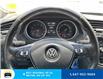2018 Volkswagen Tiguan Trendline (Stk: 11009) in Milton - Image 13 of 27