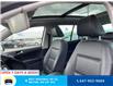 2013 Volkswagen Tiguan 2.0 TSI Trendline (Stk: 11022) in Milton - Image 10 of 22