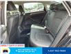 2018 Volkswagen Passat 2.0 TSI Comfortline (Stk: 11007) in Milton - Image 24 of 28