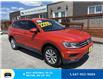 2018 Volkswagen Tiguan Trendline (Stk: 11021) in Milton - Image 2 of 26