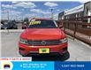 2018 Volkswagen Tiguan Trendline (Stk: 11021) in Milton - Image 3 of 26