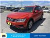 2018 Volkswagen Tiguan Trendline (Stk: 11021) in Milton - Image 4 of 26
