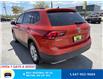2018 Volkswagen Tiguan Trendline (Stk: 11021) in Milton - Image 5 of 26