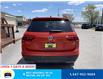 2018 Volkswagen Tiguan Trendline (Stk: 11021) in Milton - Image 6 of 26