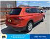 2018 Volkswagen Tiguan Trendline (Stk: 11021) in Milton - Image 8 of 26