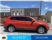 2018 Volkswagen Tiguan Trendline (Stk: 11021) in Milton - Image 9 of 26