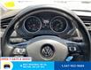 2018 Volkswagen Tiguan Trendline (Stk: 11021) in Milton - Image 13 of 26
